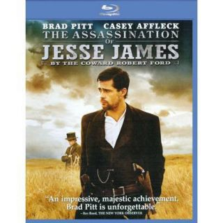 The Assassination of Jesse James by the Coward R