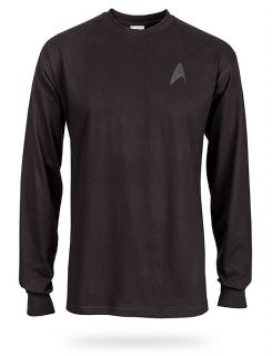 Star Trek Command Shirt