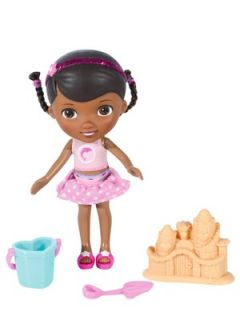 Doc McStuffins Beach Doc