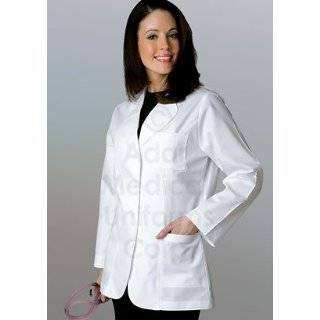 Baby Phat Mini Lab Coat Q26380: Clothing