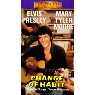 Elvis / Kid Galahad [VHS] Elvis Presley, Gig Young, Lola