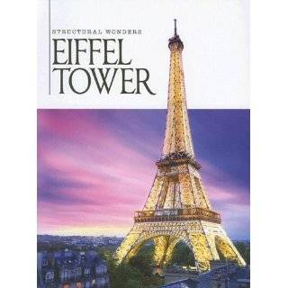 Eiffel Tower (Building History) (9781560068266) Meg