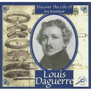 Louis Daguerre and the Story of the Daguerreotype (Uncharted