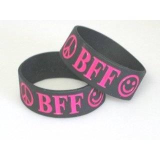 Best Friends Forever Bracelet Set   Statement Bands