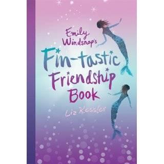 Emily Windsnap: Three Swishy Mermaid Tales: Books 1 3